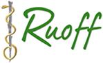 Naturheilpraxis Ruoff GbR - Logo